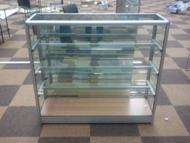 Glass Display Counters Utawala - image 1