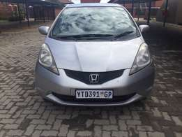 Honda Jazz 1.3 LX M/T 2009 in Perfect Condition