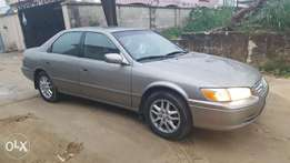 Neat Toyota Camry XLE for sale