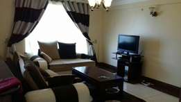 2 bedroom fully furnished exclusive apartments, in Westlands