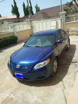 Clean Toyota Camry 'Muscle' for sale.
