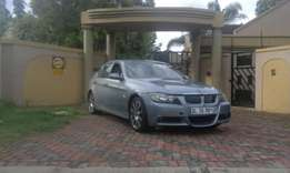 A must see bmw e90