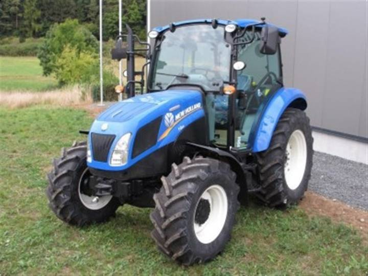New Holland T 4.65 - 2016