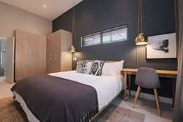 1 Bedroom Executive Living at The Residency, Sandhurst