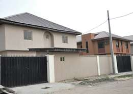 New building of 3 bedroom and maid room for sale in Ajah