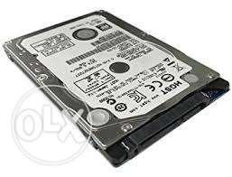500gb hdd intenal laptop harddrive