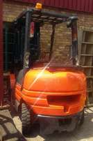 Forklifts Rentals and Repairs