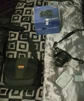 PRICE DROPED Canon powershot sx510 Hs For sale