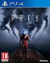 Selling Prey (PS4) which is still new and sealed at GAMING4GEEKS.