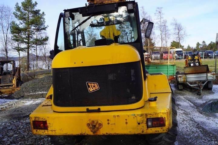 JCB Tm300 - 2006 - image 3
