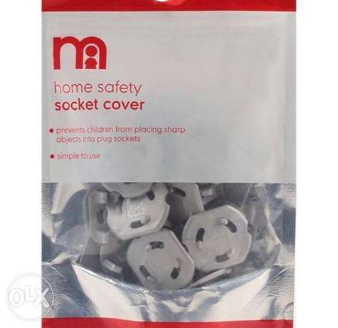 outlet (socket) cover UK plugs