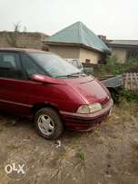 Renault Espace bus with sound engine for sale