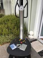 Original Power Plate My5, like out of the box only R19,500