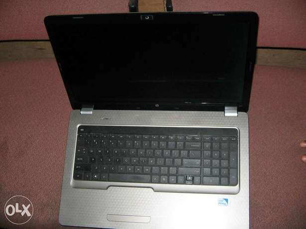 Neat UK Used HP Pavilion g7, 17inches, 4gb ram Oshodi/Isolo - image 4