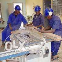 Excellent Carpenters and Carpentry Services.Satisfaction Guranteed