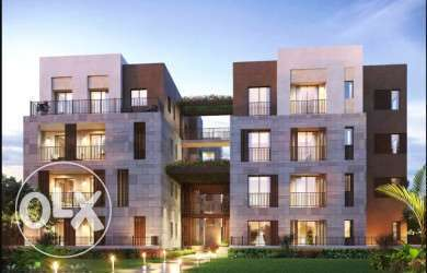 For sale apartment in installment 178m at District 5, New Cairo