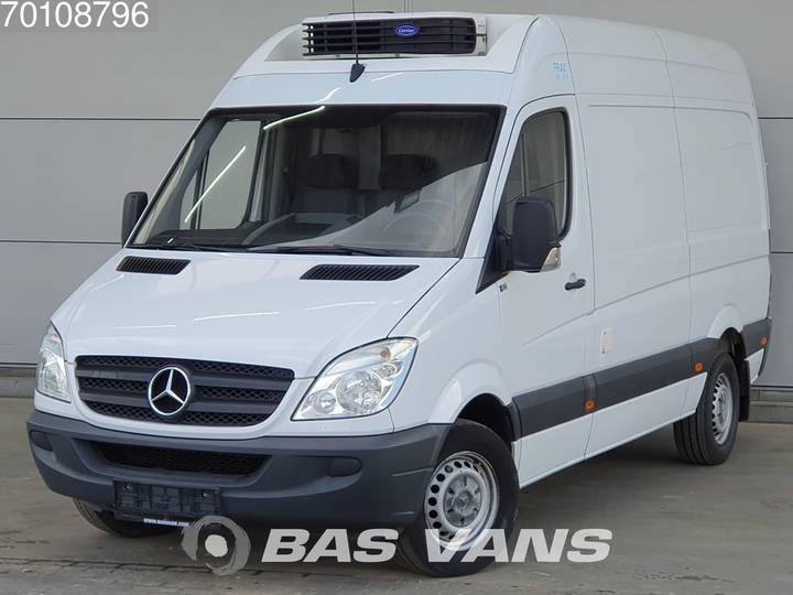 Mercedes-Benz Sprinter 313 CDI 130pk Koelwagen 220V Dag/Nacht L2H2 9m3 ... - 2012