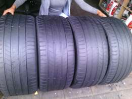 265/50/R19 for sale set of 4