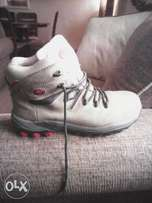 Safety Boot Size 9/10
