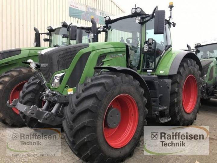 Fendt 936 profi plus - 2018 - image 2