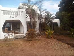 Quick House sale in Diani beach one.