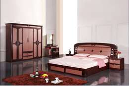 Bed set 6 by 6