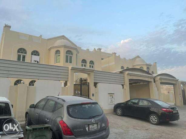 Villas for sale in Al Duhail
