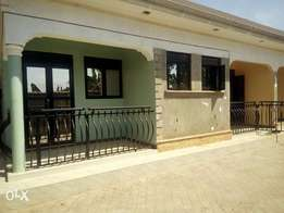 Double rooms in lungujja for rent