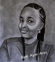 Get a high quality art work of you A2 size 7500