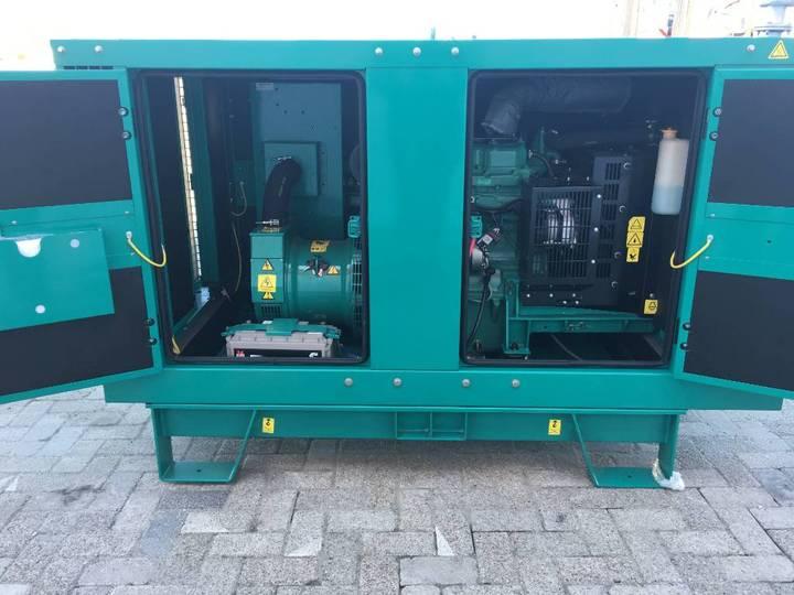 Cummins C17 D5 - 16,5 kVA Generator - DPX-18500 - 2019 - image 6