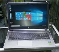 Full HD HP PAVILION 6TH Gen i7-6500U CPU NVIDIA GT940M 12GB 1TB 15.6HD