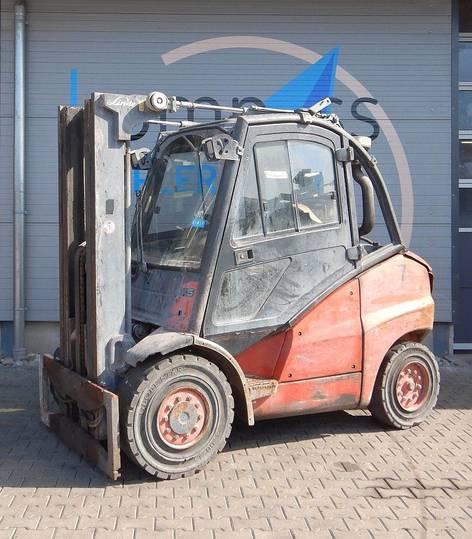 Linde H 45 D/394 - 2006