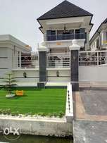 State-of-the-art 5 Bedroom Duplex, Chevy View Estate, Lekki