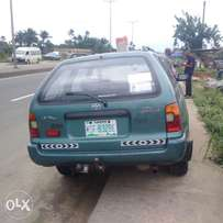 clean registered toyota corolla wagon for sale