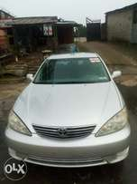 Toyota Camry Belgium for sell