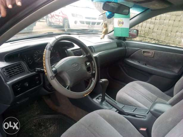 Clean camry Yenagoa - image 6