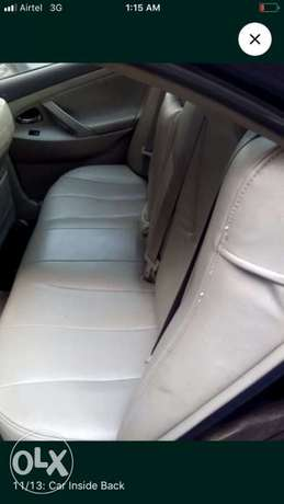 Perfect Toyota Camry muscle le 2008 Wuse 2 - image 7