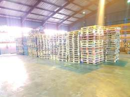 wooden pallets for sale for warehousesand factories
