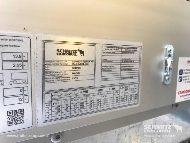 Schmitz Cargobull Curtainsider Standard - 2018 - image 14