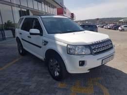 Land Rover Freelander 2 SD4 SE Auto 2012. FSH. Immaculate!