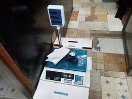 digital butchery recommended weighing scales in stock
