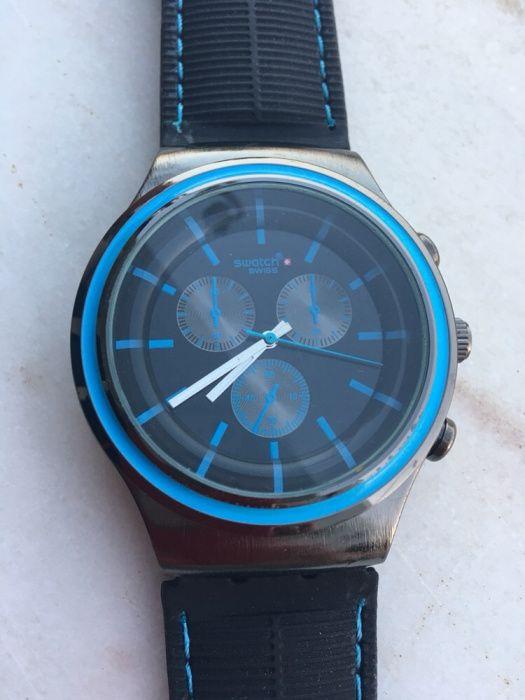 Наручные часы - SWATCH IRONY из Германии