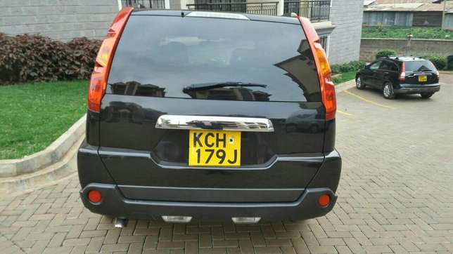 Nissan Xtrail New Import 2009! Westlands - image 2