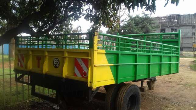 Trailer Elgonview - image 2