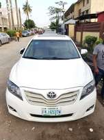 2mnth Used Toyota Camry LE