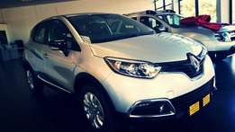 2017 Renault Captur Expression from only R249 900