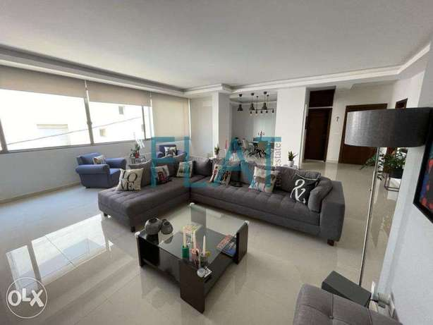 Decorated Apartment for Sale in Konaytra - FC2037