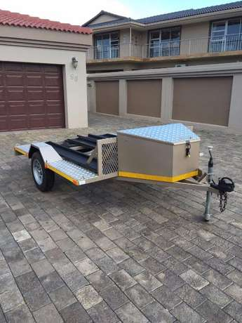 Travel Light Bike Trailer - R11'999 O.N.C.O. Ruimsig - image 5
