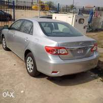 A super clean toks 2011 toyota corolla for sale