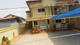 Newly built 5 master bedrooms to let at East Legon American house